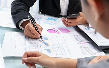 Analyse et Projection Financière